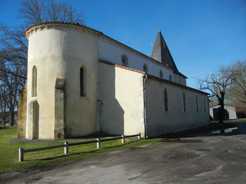 église-Le-Temple