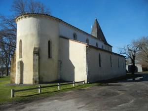 St-Sauveur  Le Temple