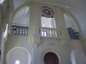 Chapelle Sainte Marie du Cap à l'Herbe, Cap-Ferret