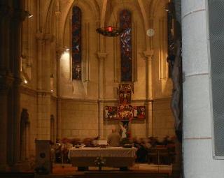 Chorale liturgique