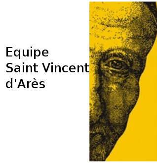 Equipe St Vincent Arès