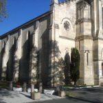 église Saint Seurin - Le Porge