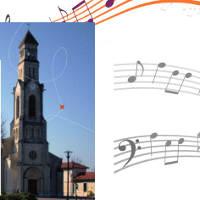 Concert en l'église Saint Pierre à Lège