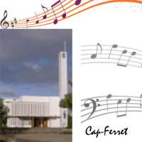 Concert en l'église du Cap-Ferret