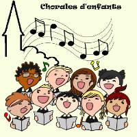 Chorales d'enfants