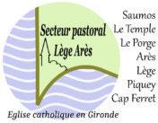 SECTEUR PASTORAL LÈGE ARÈS