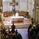 Baptême, mariage, ..Sacrements