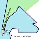 Dimanche  2 septembre: «D'une rive à l'autre», visitation au secteur d'Arcachon